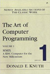 art computer programming
