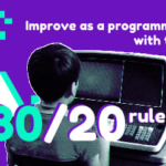 improve as a programmer