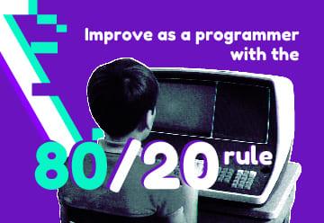 improve as a programmer