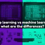 deep learning machine learning